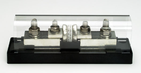 DELTEC CO FB2 FUSE BLOCK